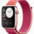 Apple Watch Series 5 GPS Only