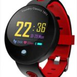 Bakeey Q8-Max Smartwatch