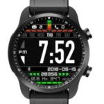 Kingwear KC06 4G Smartwatch