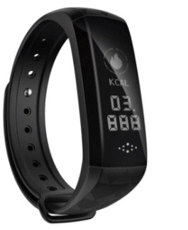 M2Z -Heart Rate + Blood Pressure Monitor