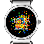 Makibes Talk T1 Smartwatch
