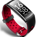 Q8 Fitness Tracker Smart Band