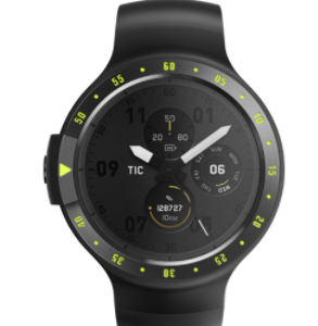 Ticwatch S (Sport Series)
